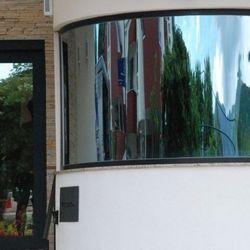 blindagem de janelas residenciais