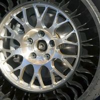 Blindagem de pneus