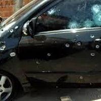 Blindagem carros