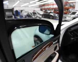 Blindagem de veículos em rj