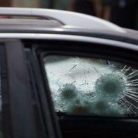 Blindagem vidros automotivos