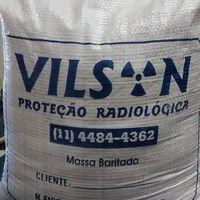 Proteção radiológica blindagem