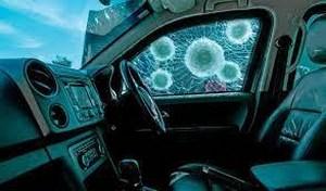serviço de blindagem de vidros automotivos